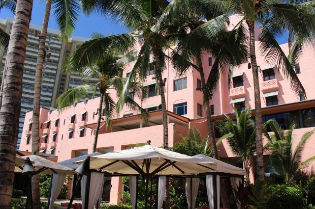 Roy Haw Hotel