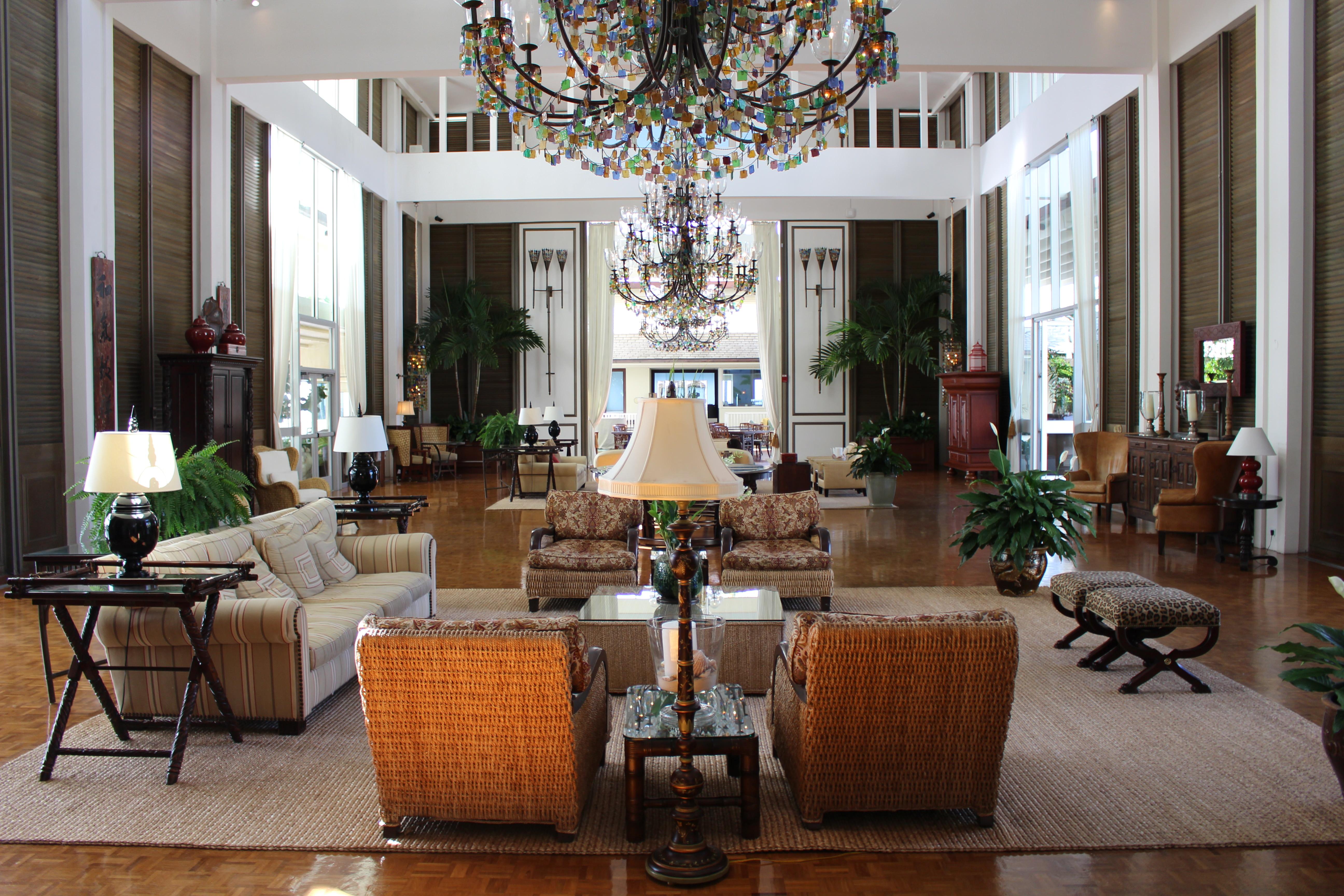 KAHALA HOTEL & RESORT, OAHU, HAWAII Review by John Pond | John Pond ...
